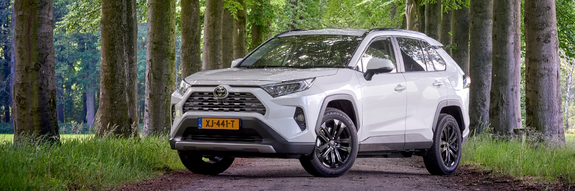 RAV4 Adventure Deal